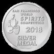 San Francisco Silver Medal