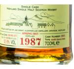 Glenfarclas Family Cask 1987 (0,7 l, 52,6%)