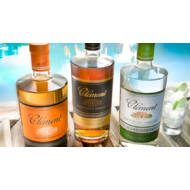 Rum Clement Bar Range (2,1 l, 40%)