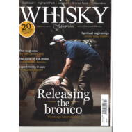Whisky Magazine 2018 August-September