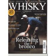 Whisky Magazine 2018 August-September