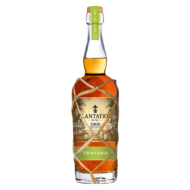 Rum Plantation Trinidad Old Reserve 2008 (0,7 l, 42%)