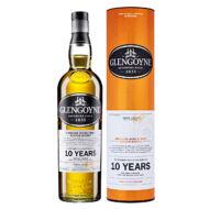 Glengoyne 10 éves (0,7 l, 40%)
