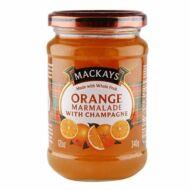 Mackays - Pezsgős narancslekvár
