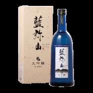Sake Ai-Misen Daiginjo (0,72 l, 16,4%)