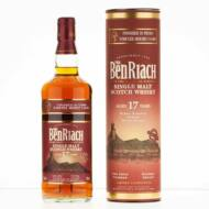 BenRiach 17 éves Pedro Ximenez Sherry Finish (0,7 l, 46%)