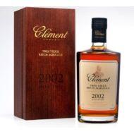 Rum Clement 2002 Millesime (0,7 l, 42%)