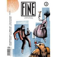 Fine Magazin 2017 Spring