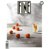 Fine Magazin 2017 Summer