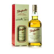 Glenfarclas 10 éves WhiskyNet Special Edition (0,7 l, 50,1%)