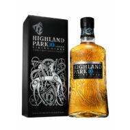 Highland Park 10 éves Viking Scars (0,7 l, 40%)