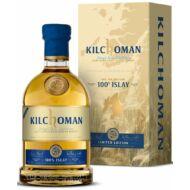 Kilchoman 100% Islay 7th Edition (0,7 l, 50%)