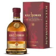Kilchoman Red Wine Cask (0,7 l, 50%)