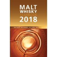 Malt Whisky Évkönyv 2018