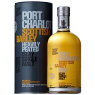 Port Charlotte Scottish Barley (0,7 l, 50%)