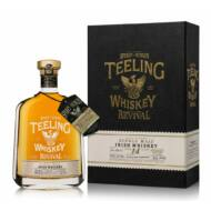 Teeling Revival 14 éves 3rd Edition (0,7 l, 46%)