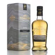 Tomatin Five Virtues Metal (0,7 l, 46%)