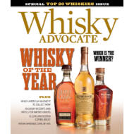 Whisky Advocate 2017 Winter