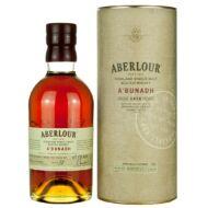 Aberlour A'bunadh /Batch 58/ (0,7 l, 61,1%)