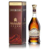 Ararat 5 éves (0,7l, 42%)