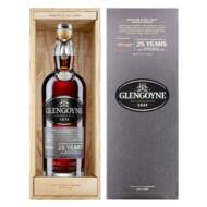 Glengoyne 25 éves (0,7 l, 48%)