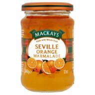 Mackays - Seville Orange