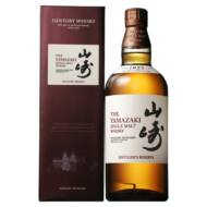 Yamazaki Distillers Reserve (0,7 l, 43%)