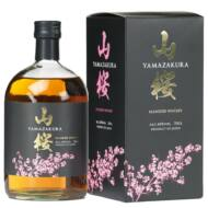 Yamazakura Blended Whisky (0,7 l, 40%)