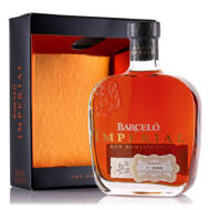 Rum Barcelo Imperial (0,7 l, 38%)