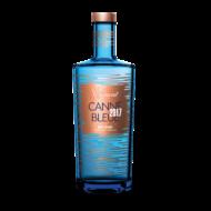 Rum Clement Bleue Canne (0,7 l, 50%)