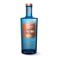 Rum Clement Bleue Canne Vintage (0,7 l, 50%)