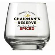Rum Chairman's Reserve Spiced pohár 9 cl