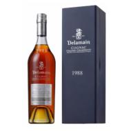 Cognac Delamain Vintage 1988 (0,7 l, 40%)