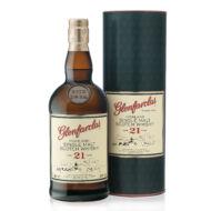 Glenfarclas 21 éves (0,7 l, 43%)