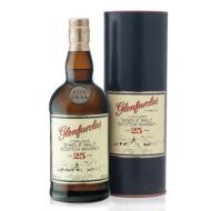 Glenfarclas 25 éves (0,7 l, 43%)