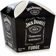 Jack Daniel's Fudge kartondobozos (250gr)