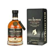 Kilchoman Loch Gorm 2018 (0,7 l, 46%)