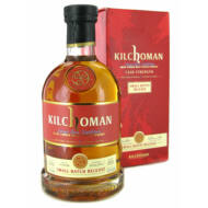 Kilchoman Small Batch 2012-2018 (0,7 l, 57,8%)