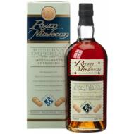 Rum Malecon 18 éves (0,7 l, 40%)