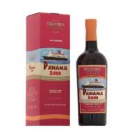 Rum Panama Transcontinental Rum Line 2008 Cask Strength (0,7 l, 52,8%)