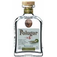 Vodka Polugar N.5 - Horseradish (0,7 l, 38,5%)