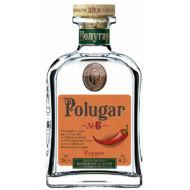 Vodka Polugar N.6 - Pepper (0,7 l, 38,5%)