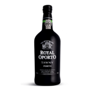 Royal Oporto Tawny Borlikőr (0,75 l, 19%)