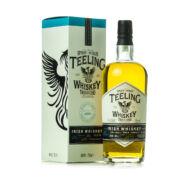 Teeling Trois Rivieres Rum Finish (0,7 l, 46%)