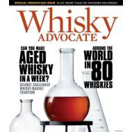 Whisky Advocate 2018 Spring