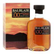 Balblair 2000 Vintage (0,7 l, 46%)