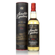 Aerolite Lyndsay The Character of Islay That Boutique-y (0,7 l, 46%)