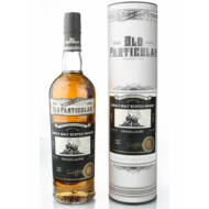 Craigellachie 12 éves Element Series 'Fire' Old Particular (0,7 l, 54,3%)