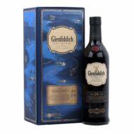 Glenfiddich 19 éves Discovery - Bourbon Cask (0,7 l, 40%)