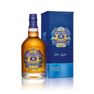 Chivas Regal 18 éves (0,7 l, 40%)